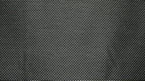 Gray fabric Stock Photography