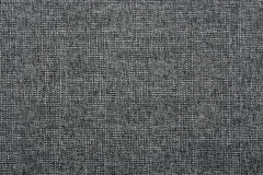 Gray fabric, textile texture background Stock Photos