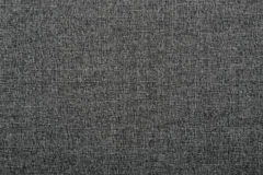 Gray fabric, textile texture background Royalty Free Stock Photos