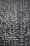 Gray fabric texture Royalty Free Stock Photo