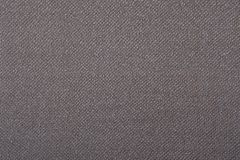 Gray Fabric Texture fotografie stock