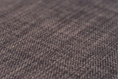 Gray fabric texture. Abstract background, empty template. Royalty Free Stock Photos