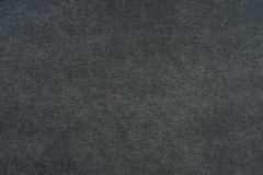 Gray fabric texture. Abstract background, empty template. Royalty Free Stock Photography