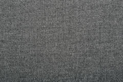 Gray fabric texture background Royalty Free Stock Photo