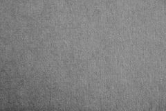 Gray fabric texture background Royalty Free Stock Photography