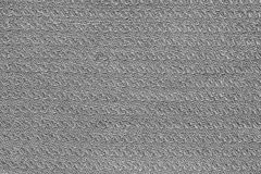 Gray  Fabric Texture Stock Photo