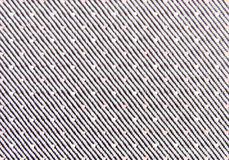 Gray Fabric Texture, fundo - teste padrão Imagens de Stock Royalty Free