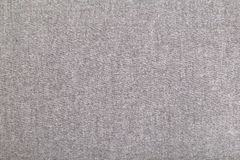 Gray fabric texture Royalty Free Stock Photography