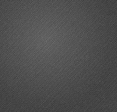 Gray fabric texture. Stock Images