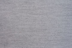 Gray fabric texture. Gray fabric use texture Stock Photos