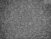 Gray fabrics background texture Royalty Free Stock Photo
