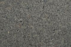 Gray felt background or texture Stock Images