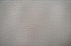 Gray fishnet Stock Photography