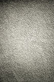 Gray fleece texture Royalty Free Stock Photo