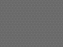 Gray Geometric Background Royalty Free Stock Photo