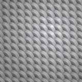 Gray Geometric Texture. Stockfotos
