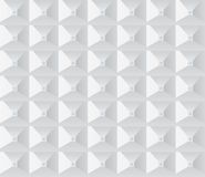 Gray Geometric Texture Photos libres de droits