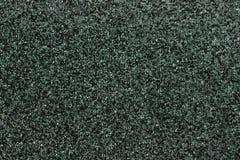 Gray Glitter preto pequeno Fotografia de Stock Royalty Free