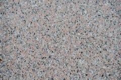 Gray granite Stock Photography