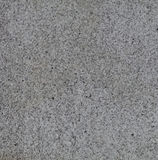 Gray granite texture stock image