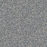 Gray Gravel Seamless Pattern. This image can be composed like tiles endlessly without visible lines between parts Stock Photography