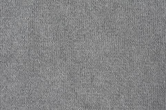 Gray green cotton. Details of gray green cotton jersey fabric Royalty Free Stock Photo