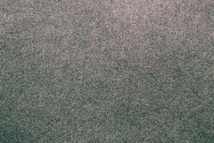 Gray green suede texture background Royalty Free Stock Photos