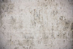 Gray grunge wall texture background Stock Image