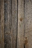 Gray grunge wood texture background board. Weathered Stock Image