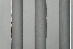 Gray Gypsum vägg för texturbakgrund fotografering för bildbyråer