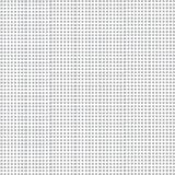 Gray halftone of squares on white. royalty free illustration