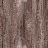 Gray hardwood planks texture or background. Stock Photography