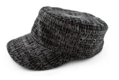 Gray Hat Royalty Free Stock Images