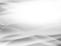 Gray Horizon, fondo abstracto Foto de archivo