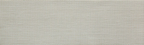 Gray horizontal fabric swatch texture Stock Image
