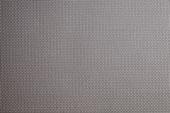 Gray imitation weave texture background Stock Photo