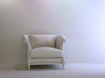 Gray interior Royalty Free Stock Photo