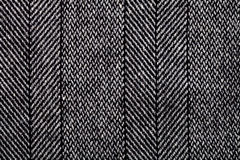Gray jacket textile Stock Photos