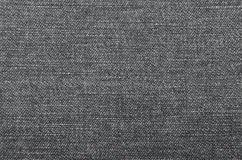 Gray jeans background Stock Photos
