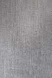 Gray jeans texture Royalty Free Stock Image