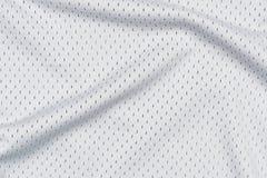 Gray Jersey For Background Imagen de archivo libre de regalías