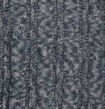 Gray knitted pattern, texture Royalty Free Stock Images