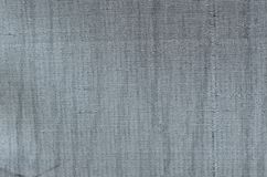 Gray knitted texture for the whole frame Royalty Free Stock Images