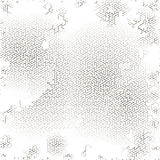 Gray Labyrinth Background. Kids Maze Royalty Free Stock Photos