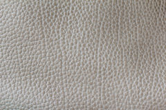 Gray leather background Royalty Free Stock Image