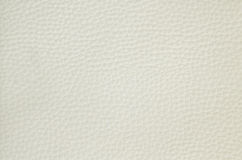 Gray leather texture Royalty Free Stock Images