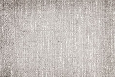 Gray linen background Stock Photos