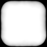 Gray lomo Vignetting stock illustration