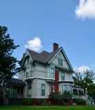 Gray Mansion Fotos de archivo