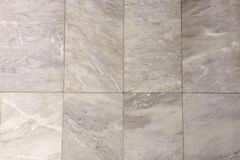 Gray marble background Beautiful to decorate. stock images